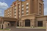 Отель Hampton Inn by Hilton Toronto/Brampton