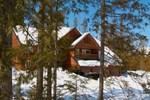 Апартаменты Polar Peak Lodges