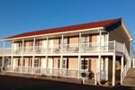 Отель Airport Inn
