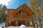 Апартаменты Snow Creek Cabins