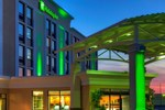 Отель Holiday Inn Winnipeg Airport - Polo Park