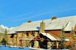 Timberline Lodge - Bronze