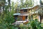 Апартаменты Clayoquot Cedar House