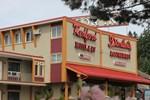 Отель Redford Motel