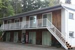 Отель Edgewater Motel