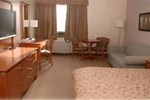 Отель Complexe Hotelier Alpin