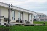 Отель Motel de la Pointe Aux Bouleaux