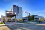 Гостиница Hampton by Hilton Профсоюзная