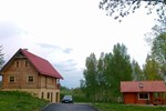 Апартаменты Tigete Holiday Cottage