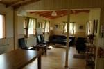 Отель Lax-á Stóra Laxá River Cottages