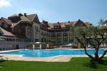 Отель Gran Hotel Balneario De Puente Viesgo