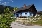 Отель Haus Enzian