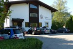 Гостевой дом Pension Hohenrainer