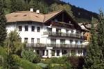 Апартаменты Pension Gaimberg