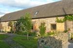 Мини-отель Old Radnor Barn