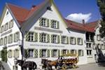 Отель Braustüble und Hotel zur Post