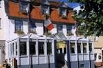 Отель Hotel Mainzer Hof