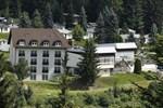 Отель Waldhotel Feldbachtal