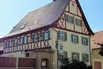 Отель Zehnthof