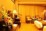 Отель Green Land