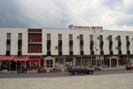 Отель Hotel Shterev Sopot