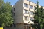Отель Hotel Central Razgrad