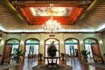 Отель Kusuma Sahid Prince Hotel Solo