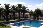 Отель Hostal las Parcelas