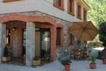 Отель Hotel Rural Rio Viejo