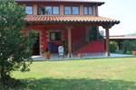 Отель Llosa de Ibio