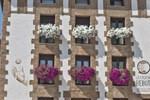 Апартаменты La Casa Del Rebote