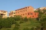 Отель Casa Rural El Rincón de Palmacio