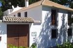 Отель Casa Rural Molino de Abajo