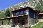 Отель Casas Rurales El Corberu
