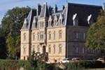 Гостевой дом Château des Faugs