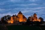 Мини-отель Château de Pierreclos