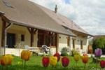 Мини-отель Chambres d'hôtes de la Motte