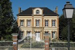 Мини-отель Chambres d'hôtes Le Presbytère
