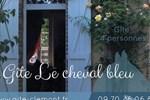 Апартаменты Le Cheval Bleu