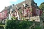 Гостевой дом Manoir des Farguettes