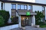 Отель ibis Styles Niort Poitou Charentes