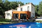 Гостевой дом Le Parc de Jouvence