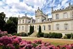 Мини-отель Chambres d'Hôtes du Château du Grand Mouëys