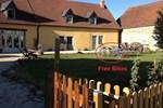 Гостевой дом Datcha Bourguignonne