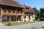 Отель Gîte Le Liseron
