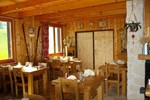 Отель Hotel-restaurant Berthet
