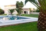 Гостевой дом Résidence des Palmiers
