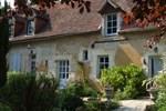 Гостевой дом Jardin la Bourdonnière