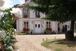 Отель Villa des Bordes