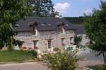 Мини-отель Gîte de la Cour